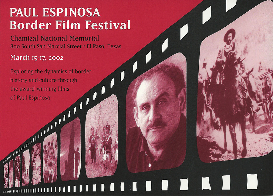 Espinosa Festival 2002