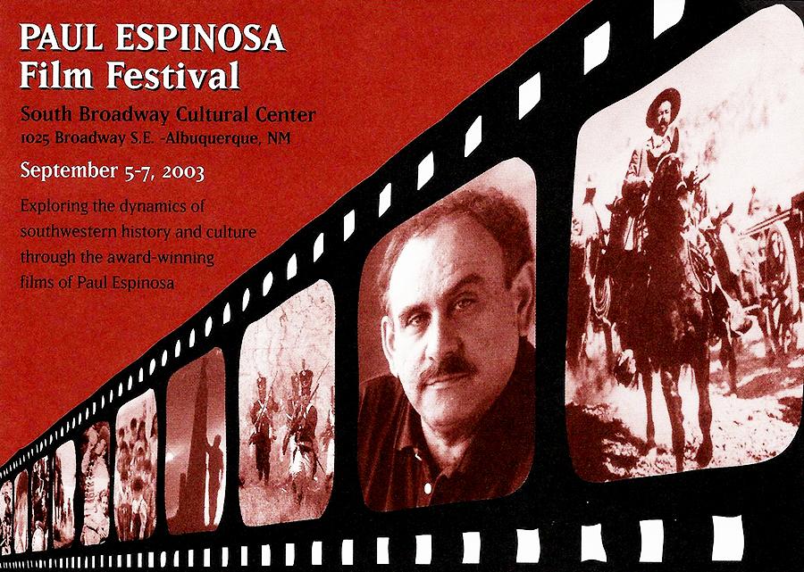 Espinosa Festival 2003