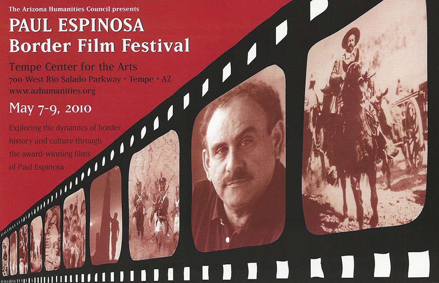 Espinosa Festival 2010