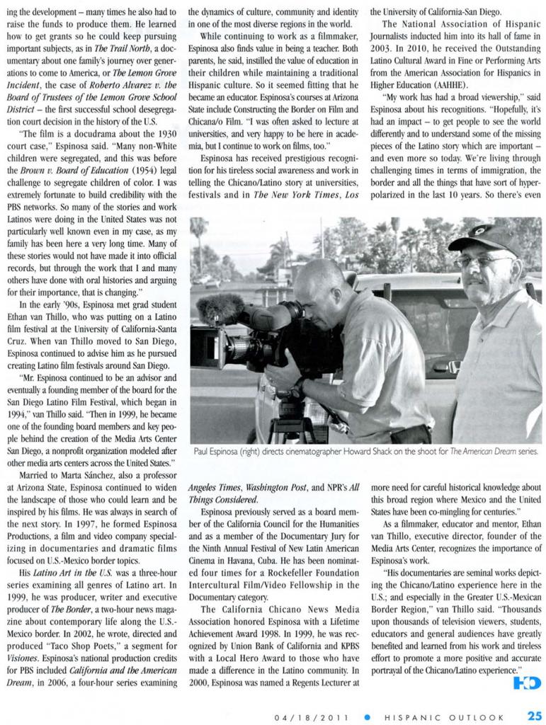 Hispanic Outlook article_Paul p2